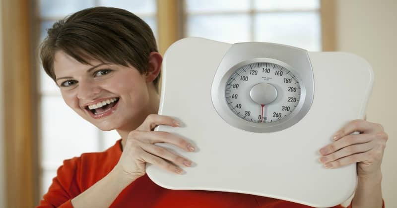 Want to lose weight? Weigh yourself daily