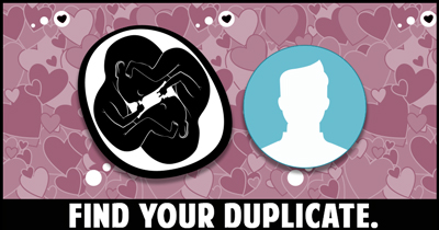 Find your Duplicate.