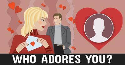 Who Adores You?