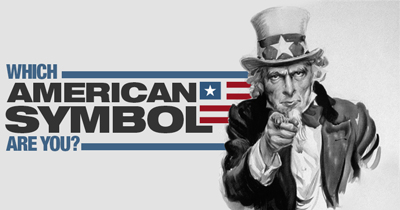 Which American Symbol are you?