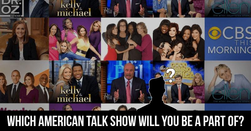 """the american talk show essay Radio talk show script example host: hello philippines and hello world welcome to """"the daily talk"""" host: i came upon this inspiring institution called th."""