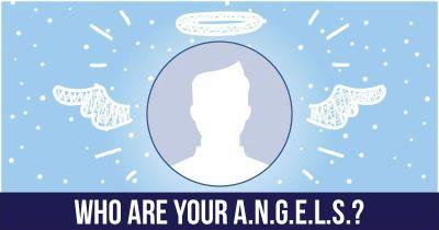 Who are your A.N.G.E.L.S.?