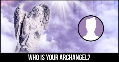 Who is your Archangel?