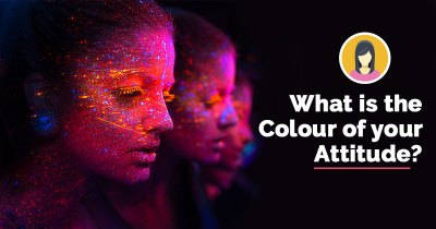 What is the Colour of your Attitude?