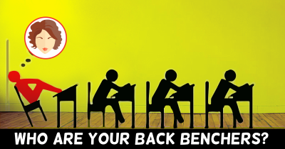 Who are your Back Benchers?