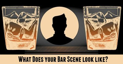 What Does your Bar Scene look like?
