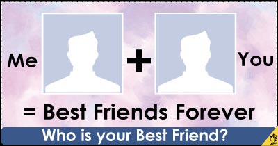 Who is you Best Friend?