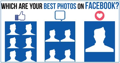 Which are your best photos on Facebook?