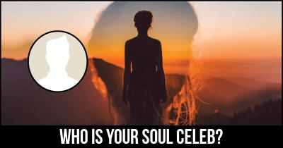 Who is your Soul Celeb?
