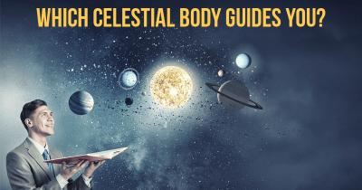 Which Celestial Body guides You?