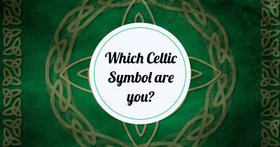 Which Celtic Symbol are you?
