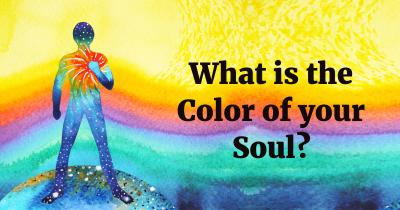 What is the Color of your Soul?