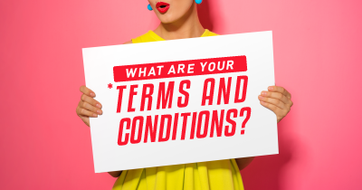 What are your terms and conditions?