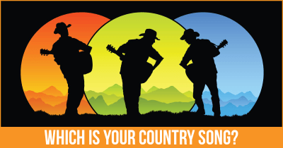 Which is your Country Song?