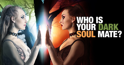 Who is your Dark Soul Mate?