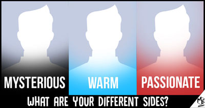 What are your Different Sides?