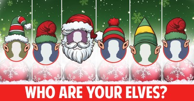 Who are your Elves?