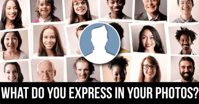 What do you Express in your Photos?