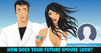 How Does Your Future Spouse Look?
