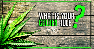 What is Your Golden Rule?