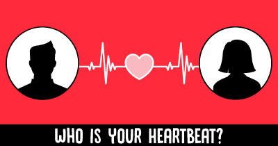 Who is your Heartbeat?