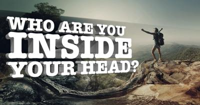 Who are You inside Your Head?