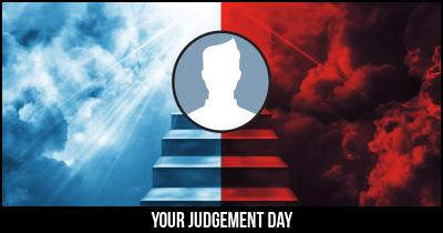 Your Judgement Day