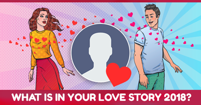 What is in your Love Story 2018?