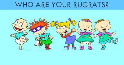 Who are your Rugrats?
