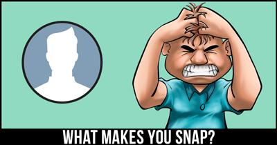 What makes you SNAP?