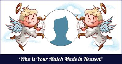 Who is Your Match Made in Heaven?