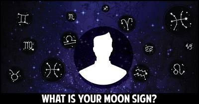 What is your Moon Sign?