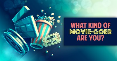 What kind of Movie-Goer are you?