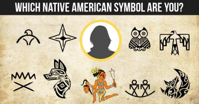 Which Native American Symbol are you?