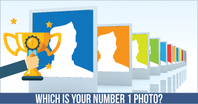 Which is your Number 1 photo?