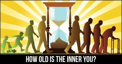 How Old is the Inner you?