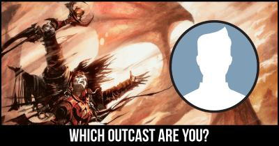 Which Outcast are you?