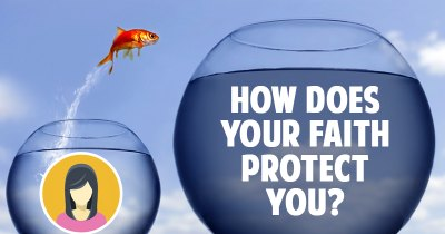 How Does Your Faith Protect You?
