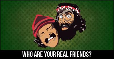 Who are your Real Friends?
