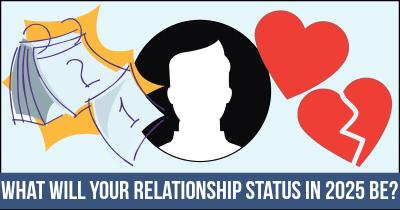 What will your Relationship Status in 2025 be?