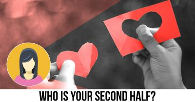 Who is Your Second Half?