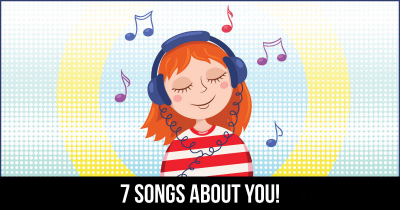 7 Songs About You!