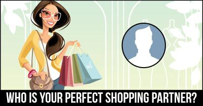 Who is your Perfect Shopping Partner?