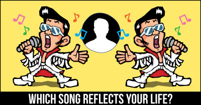 Which Song Reflects Your Life?