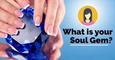 What is your Soul Gem?