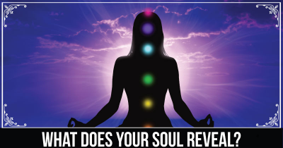 What Does Your Soul Reveal?