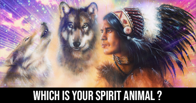 Which is Your Spirit Animal ?