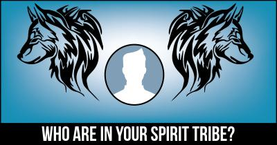 Who are in your Spirit Tribe?