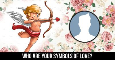 Who are your Symbols of Love?
