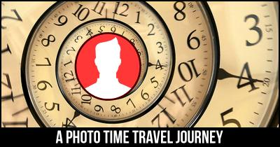 A Photo Time Travel Journey